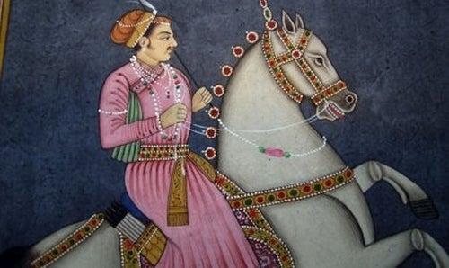 Perskie przysłowia o miłości - mądrość i filozofia