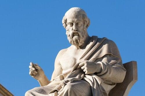 Figura Platona.