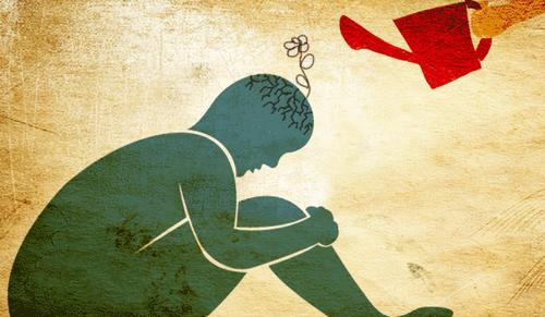 Terapia Junga - podstawy jungowskiego podejścia w leczeniu lęku