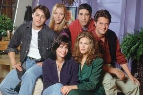 Jak serial Przyjaciele zdefiniował pokolenie