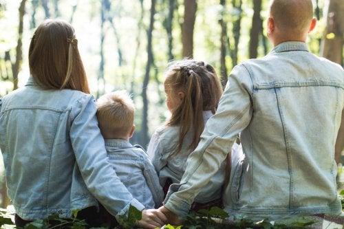 Atmosfera rodzinna - w jaki sposób wpływa na wychowanie dzieci?