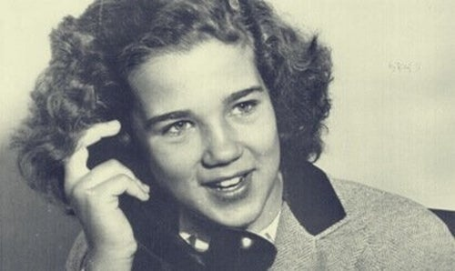 Sally Horner: Smutna historia o prawdziwej Lolicie Nabkova