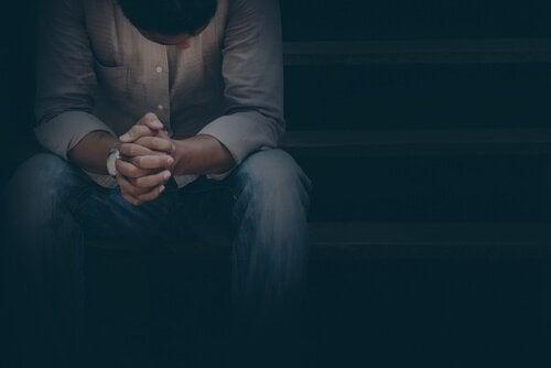 Antyspołeczne zaburzenie osobowości - nienawiść do innych