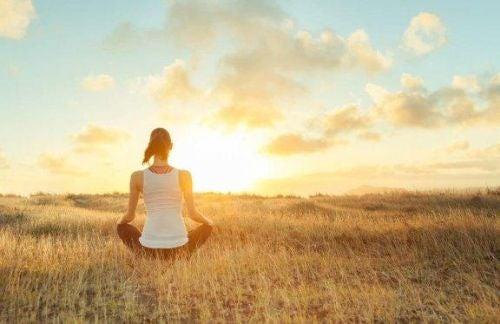 Wpływ mindfulness na depresję: same korzyści!