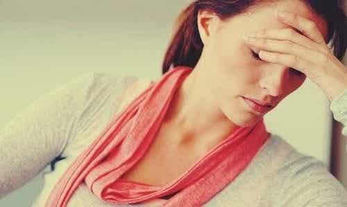 Stres: Dowiedz się, jak wpływa na kobiety