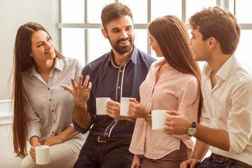 Charyzma: 5 nawyków, które ją zwiększą