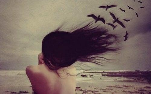 Wahadło emocjonalne: od milczenia do krzyku