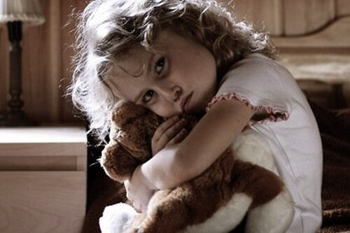 Nadpobudliwe dzieci? A może wynik traumy lub stresu…