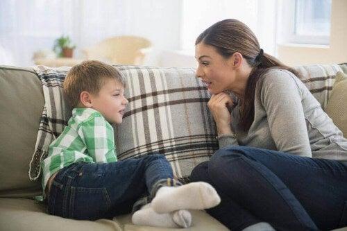 Komunikacja z dziećmi - 6 sposobów, by ją ulepszyć