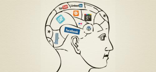 Mózg i media społecznościowe
