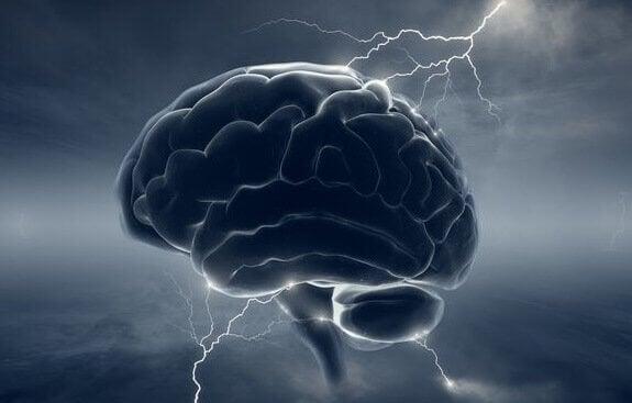 Mózg w burzy - ciemny czynnik D.