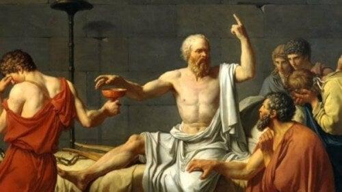 Obraz - Greccy mężczyźni