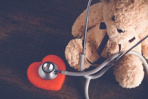 Spełnianie życzeń hospitalizowanych dzieci - jak im pomaga?