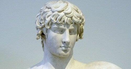 Posąg Demostenesa