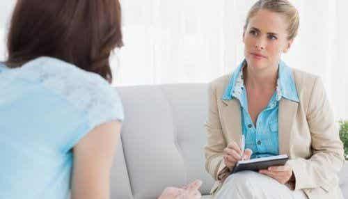 Psychologowie mogą zaoferować cenną pomoc, ale nie są cudotwórcami