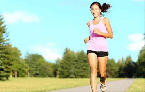 Regularna aktywność fizyczna pomaga zmniejszyć stres