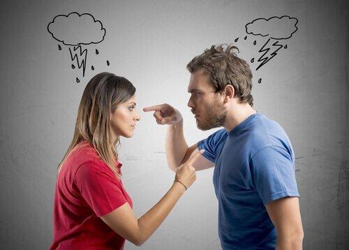 Scysje w związku
