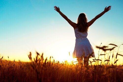 Wyrazić wdzięczność, aby docenić to, co już masz