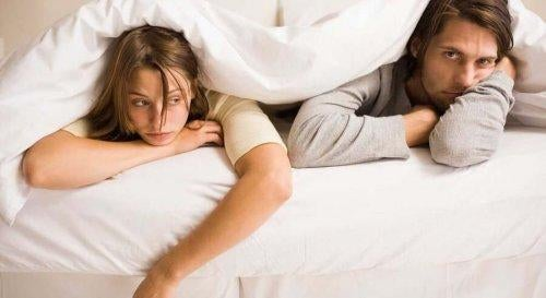 Komunikacja seksualna: 5 kroków do jej poprawienia