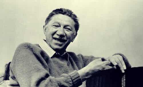 Abraham Maslow: Ojciec psychologii humanistycznej
