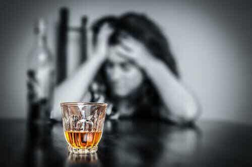 Alkohol i jego nadużywanie - problem dzisiejszego świata