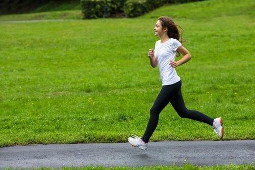 Bieganie to świetna walka ze stresem akademickim