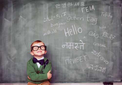 Dwujęzyczność - poznaj jej zalety i uwarunkowania