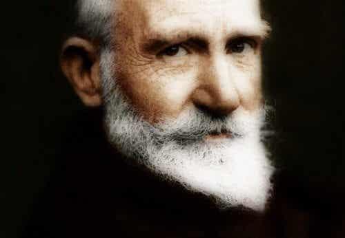 George Bernard Shaw i jego genialne cytaty