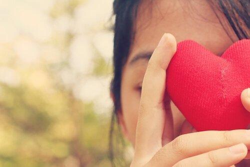 Naprawdę kochać siebie - nie można o tym zapominać