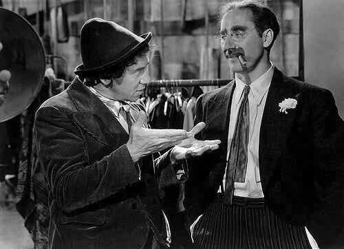 Groucho Marx - poznaj top 5 cytatów słynnego aktora