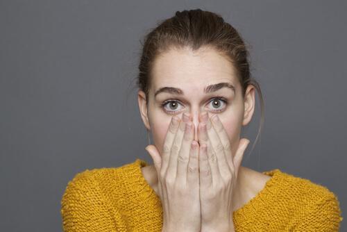 Węchowy zespół odnoszący – gdy wierzysz, że śmierdzisz