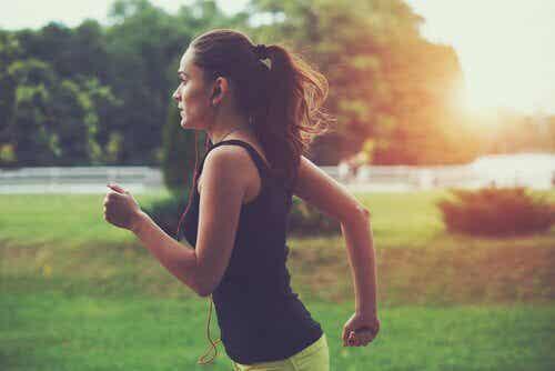 Uzależnienie od biegania: gdy biegasz, bo nie możesz przestać