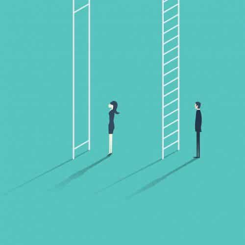 Nierówność płci - co ją powoduje?