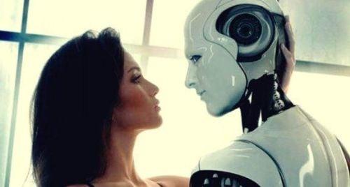 Syntetyczna inteligencja: romans człowieka z maszyną
