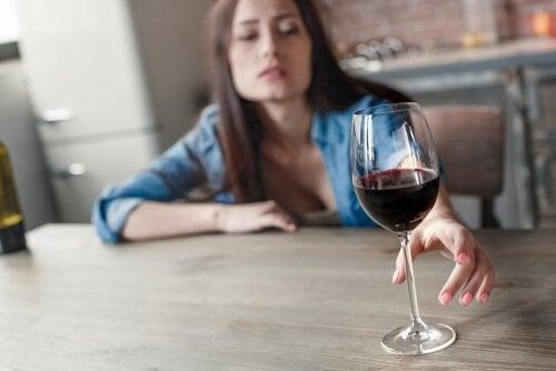 Alkoreksja: nowe zaburzenie odżywiania