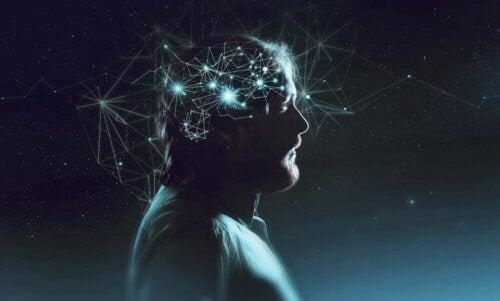 konstelacja mózgu
