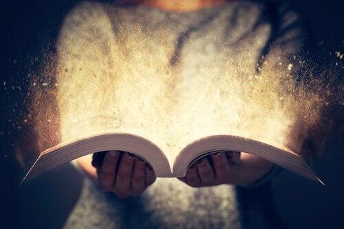 Biblioterapia: uzdrawiająca moc książek