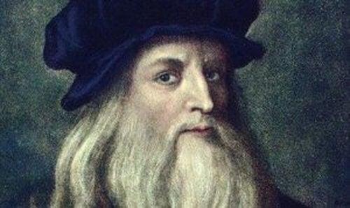 Leonardo da Vinci - 5 cytatów, które otworzą Twój umysł