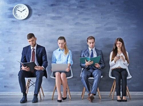 Rozmowa kwalifikacyjna: 5 strategii, które pomogą Ci się przygotować
