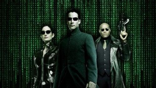 Matrix bohaterowie