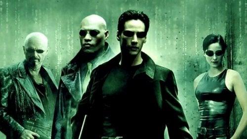 Matrix: kwestionując rzeczywistość
