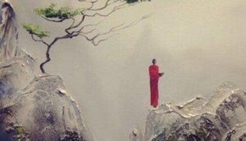 Zen - 3 lekcje, w których nauczysz się opanowywać strach