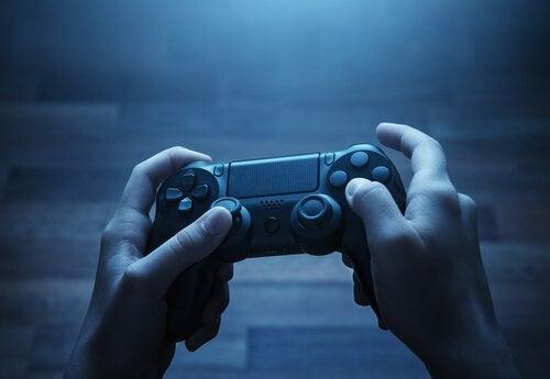 Zaburzenie grania w gry internetowe u nastolatków