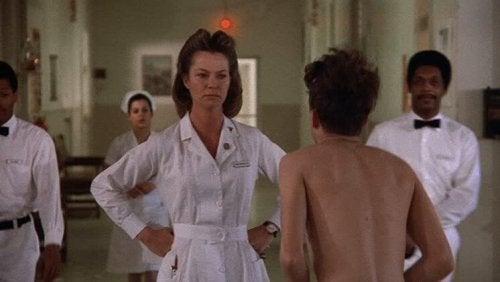 pielęgniarka ratched
