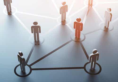 Brak komunikacji wewnętrznej w firmie
