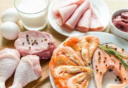 Pokarmy bogate w tryptofan - poznaj trzy z nich