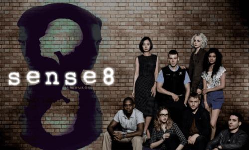 Sense8 - serial stanowiący hymn o miłości i wolności