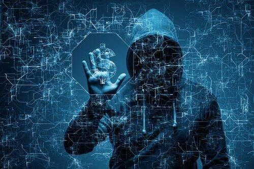 Sieć informacji i haker