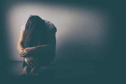 Chęć popełnienia samobójstwa - dlaczego się rozwija?