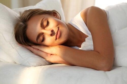 Spanie - czy wiesz dlaczego jest konieczne dla naszego zdrowia?